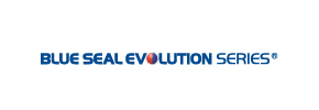 Blue Seal Evolution logo